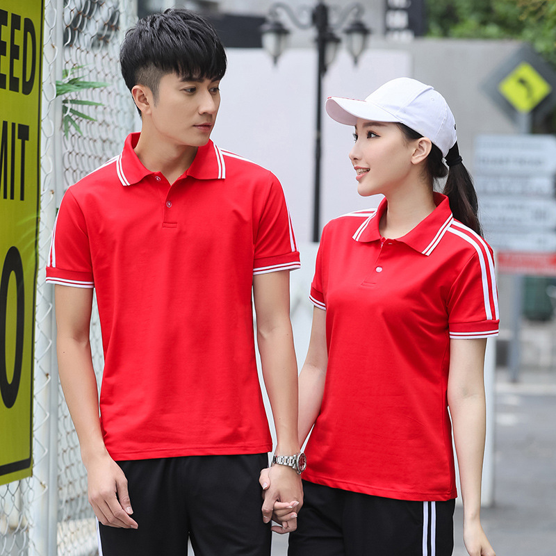 New Style Summer Couples Set Men And Women Couples Fashion Casual Short Sleeve Summer Tracksuit Two-Piece Set