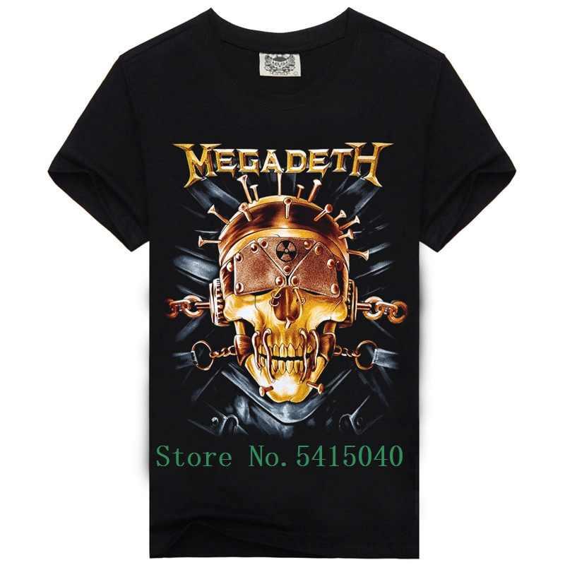 [] Kaya iskeleti şarkıcı T-Shirt motosikletler Bar adam siyah Tshirt ağır Metal ölüm takım elbise 3 D T-Shirt serin