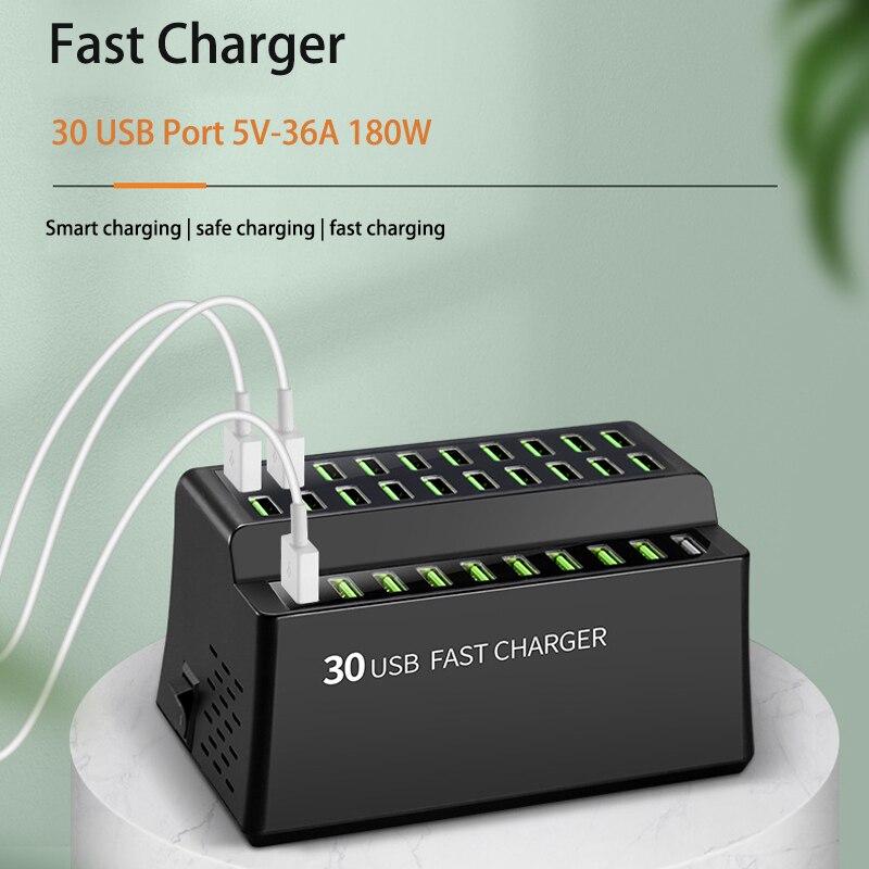 Беспроводное зарядное устройство bluetooth динамика 9 V 3A Беспроводная Быстрая зарядка для Iphone X 8 Plus Быстрая зарядка для samsung часы с будильником - 2