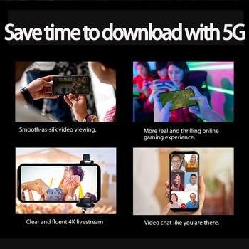 Blackview BL6000 Pro 5G Smartphone IP68 Waterproof 48MP Triple Camera 8GB RAM 256GB ROM 6.36 Inch Global Version Mobile Phones 4