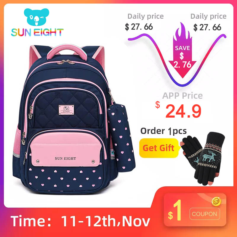 Children School Backpack School Bags For Teenage Girls Kids Backpack Girl Children's School Bag Orthopedic Back Mochila Escolar