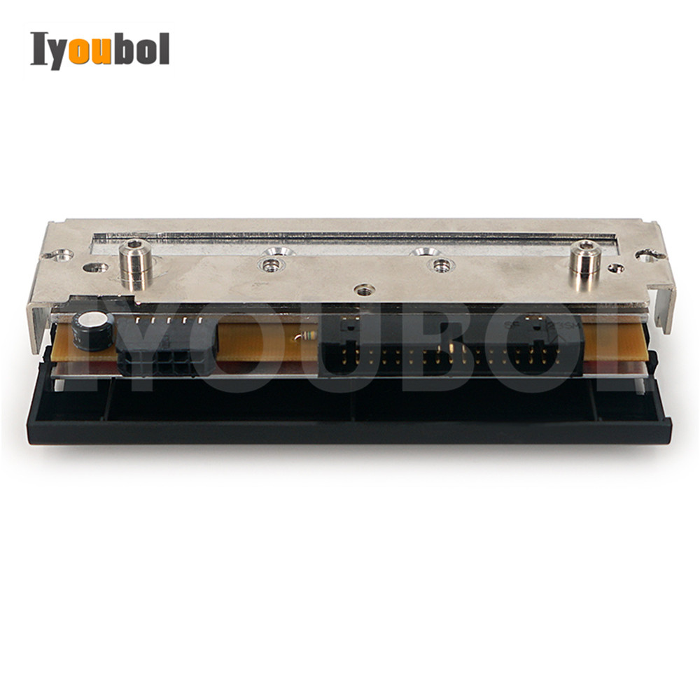 New Thermal Printhead Assembly For Zebra ZM400-300DPI 79801M Industrial Printer