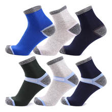 Trekking Socks Cycling-Socks-Set Basketball Calcetines Outdoor Sport Running Women Male