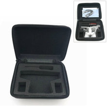 1pc Dental Loups Protective Carry Case Bag Dental Magnifier Glasses Storage Box Case
