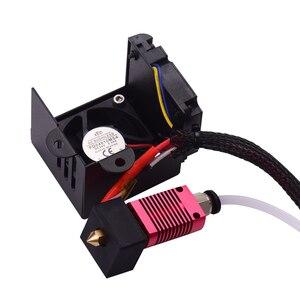 Image 5 - 24V Lắp Ráp Hotend Máy Chiết Nội Bộ Với Đầu Phun 0.4 Mm Nhôm Làm Nóng Chặn Cho Creality Ender 3 Ender 3 Pro 3D Máy In