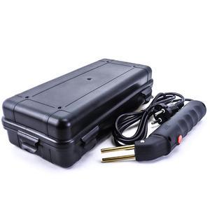 Image 5 - Профессиональный Горячий степлер, пластиковая Ремонтная система, сварочный пистолет, бампер, обтекатель, инструмент для кузова автомобиля, пластиковый сварочный степлер, паяльник
