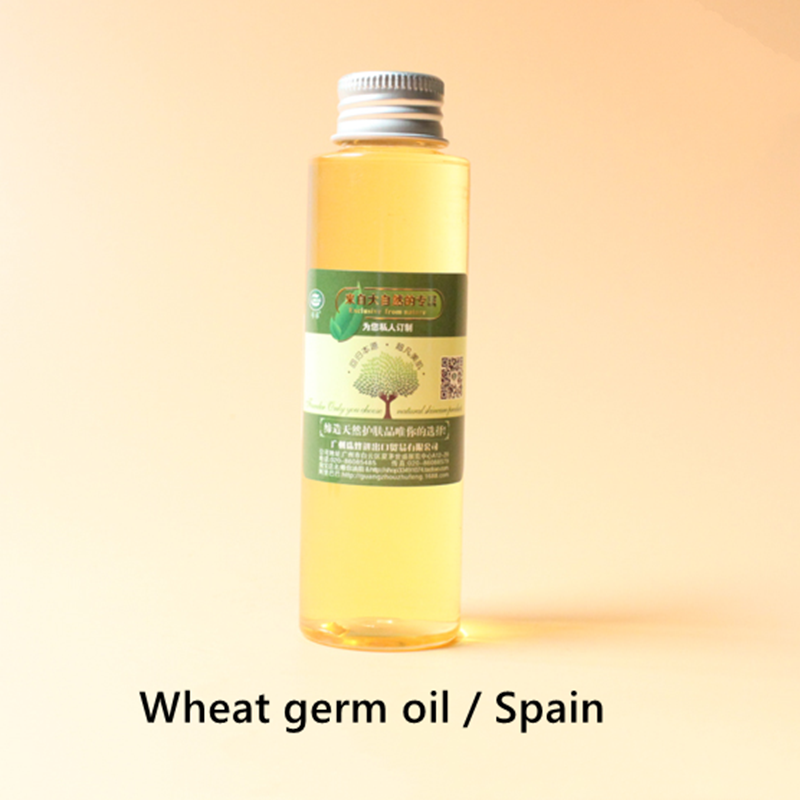 Wheat Germ Oil Spain, Strong Antioxidant, Scavenging Free Radicals, Promoting Metabolism, Delaying Aging And Repairing Scars