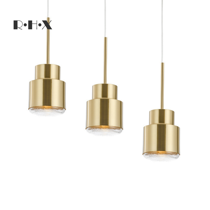 Japan Hanglamp Crystal LED  Pendant Lights  Luminaire