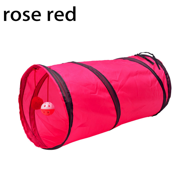 Rose Red 2 Holes