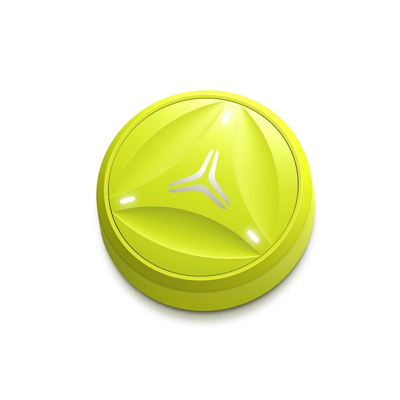 Intelligent Tennis Trainer Sensor Smart Tennis Sensor Tracker Tennis Racket Motion Analyzer Padel Tenis Badminton IOS Android