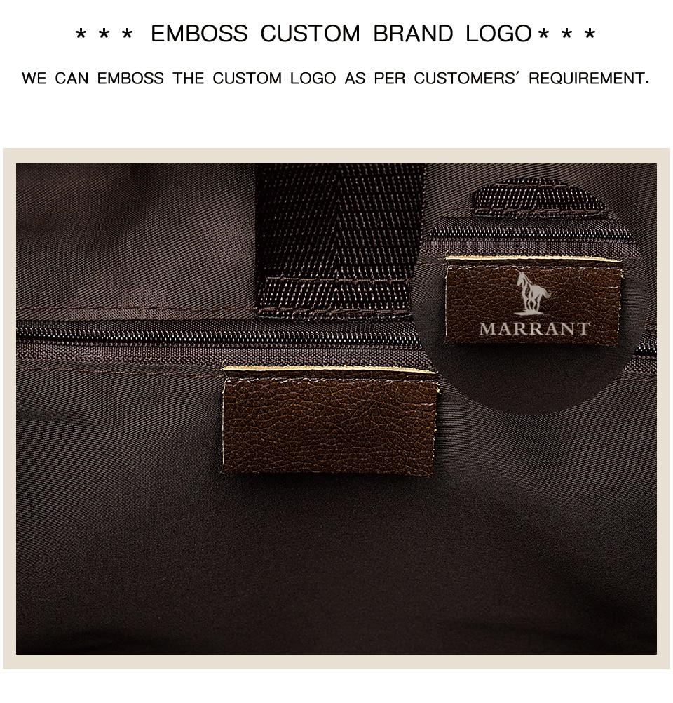 H6549855cebe34753a7401932e1a6cfcfX WESTAL Men's Briefcase Men's Bag Genuine Leather Laptop Bag Leather Computer/Office Bags for Men Document Briefcases Totes Bags