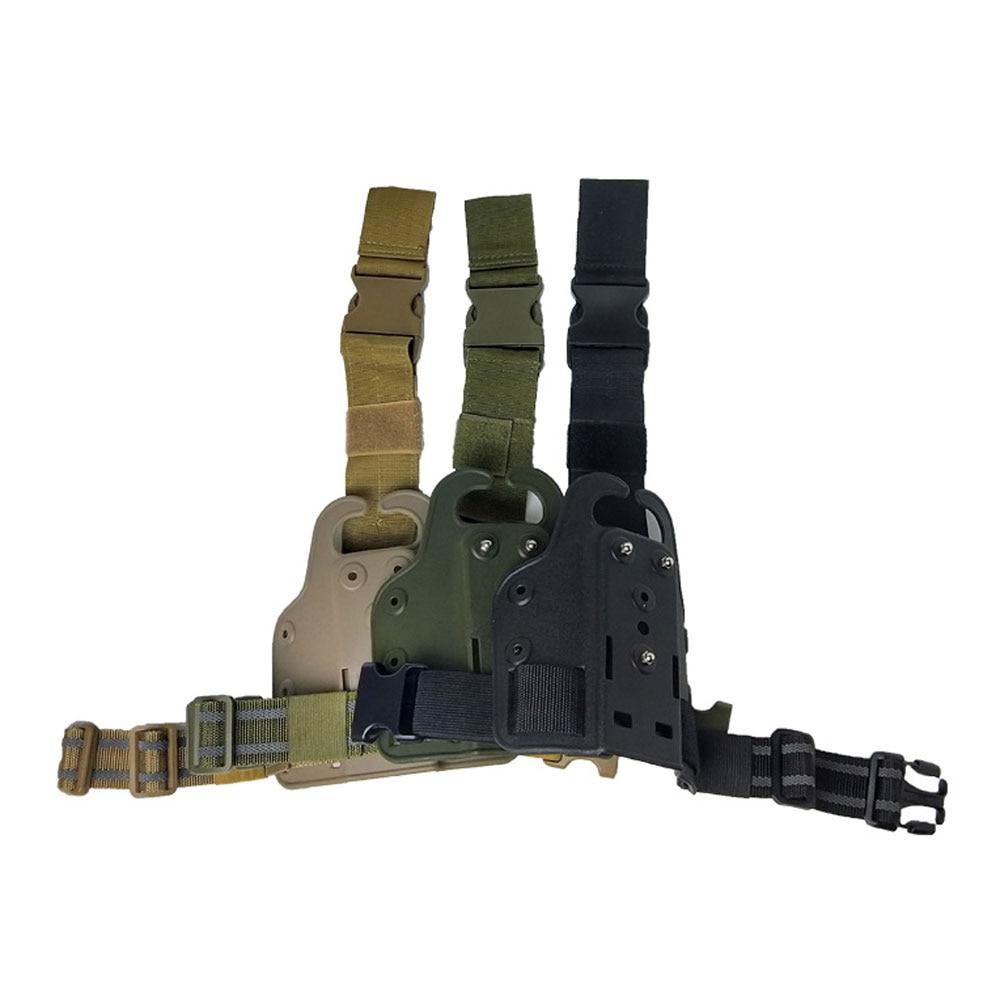 TMC3137 Tactical Airsoft Belt Holster Drop Adapter Short Version Safariland 579