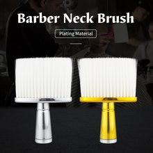 Профессиональная щетка для волос мягкая лица на шее стрижки