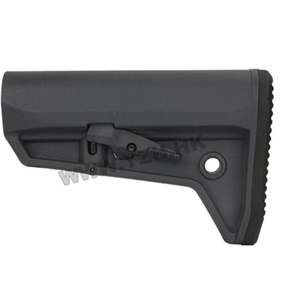 Emerson SK Style carabine MOE Stock pour Airsoft AEG M4A1 Gel Blaster boîte de vitesses Paintball Airsoft CS accessoires de vitesse