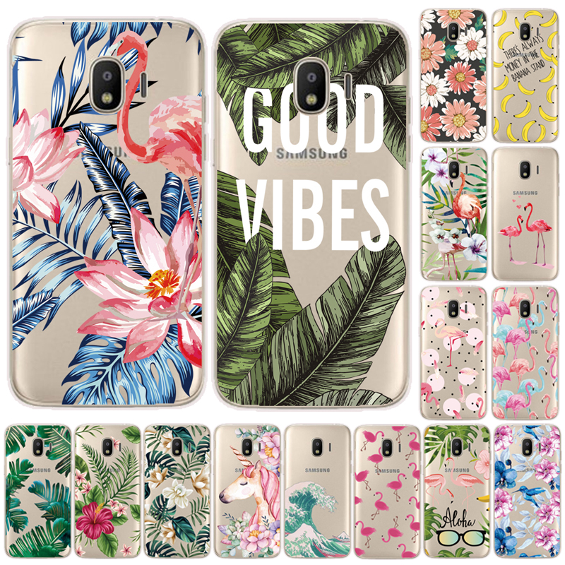 Phone Cases for <font><b>samsung</b></font> <font><b>J2</b></font> <font><b>2018</b></font> case funny Slicone tpu Fashion back cover for <font><b>Samsung</b></font> <font><b>Galaxy</b></font> <font><b>j2</b></font> <font><b>2018</b></font> <font><b>SM</b></font>-<font><b>J250F</b></font> case New design image
