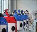 Ювелирные изделия лазерная сварочная машина-вертикальный дизайн 200 Вт Yag лазерная сварочная машина цена