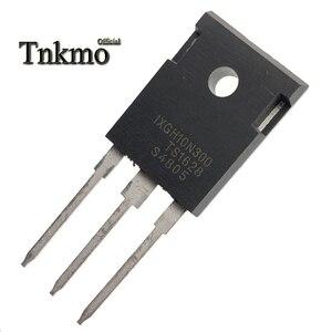 Image 1 - 5PCS IXGH10N300 כדי 247 10N300 TO247 10A 3000V גבוהה מתח כוח IGBT טרנזיסטור משלוח משלוח