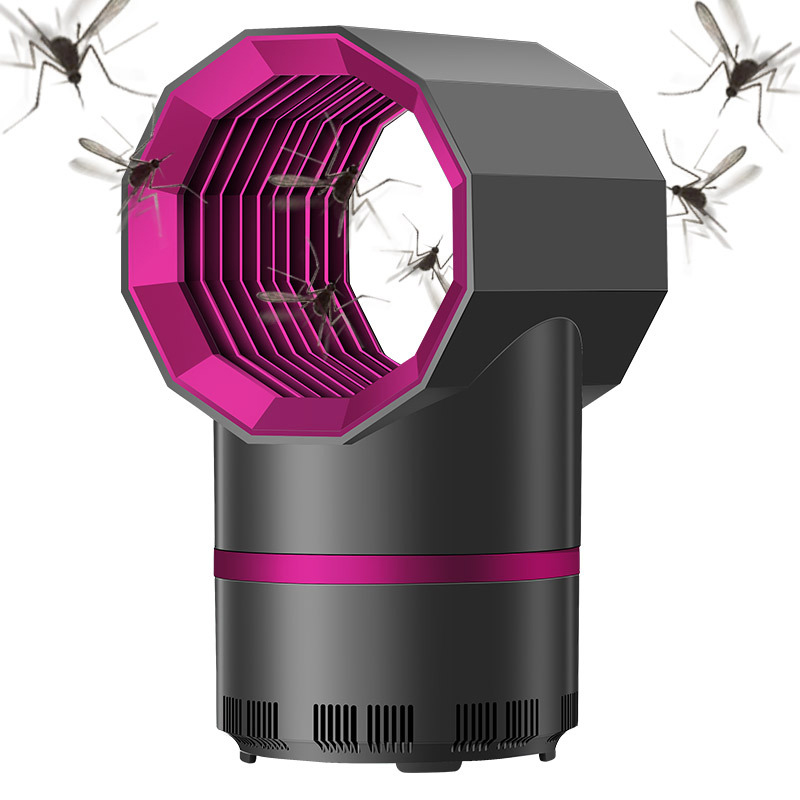 2020 УФ комаров убийца лампа свет USB насекомых убийца москита Zapper ловушка электрическая ошибка анти-Комар/Муха свет