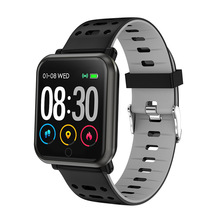 Sport Smart Watch IP68 Waterproof Heart Rate Monitor Fitness tracker Women Men Swimming Smartwatch for iOS Android phone lemfo les3 smart watch smartwatch ip68 waterproof smartwatch gps heart rate monitor multiple sport modes for ios android phone