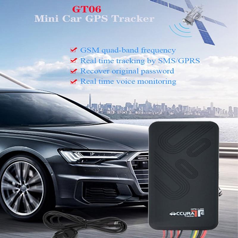 mini car gps tracker
