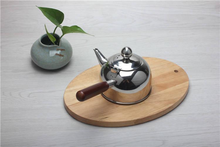 chá eletromagnética chaleira elétrica tetera