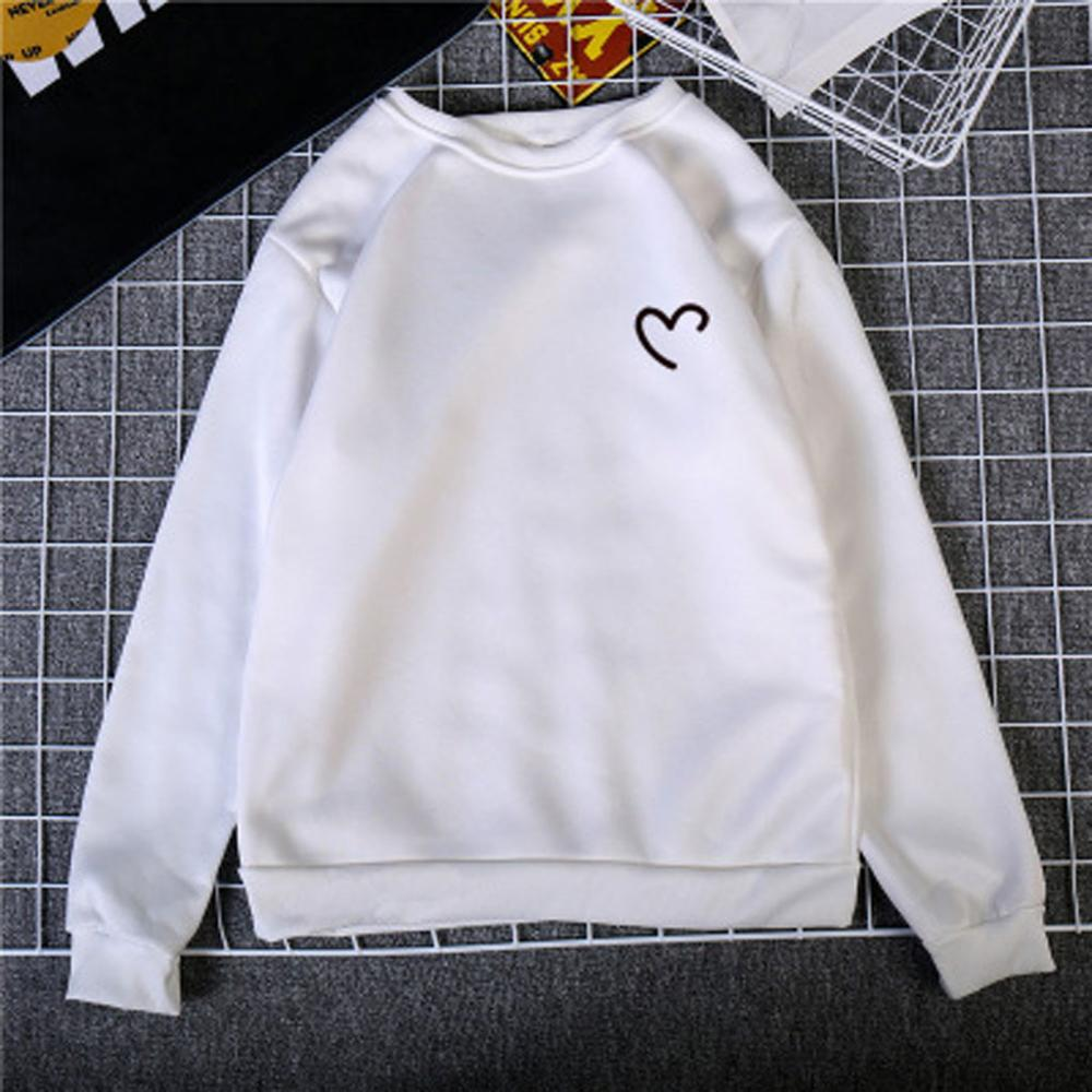 Harajuku Snake Girl Female Sweatershirt Harajuku Tops Cartoon Women Hoodies Clothes 2019 Streetwear Hip Hop Hoodie Black White