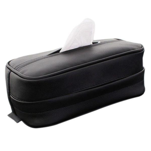 Car Sun Visor TISSUE BOX Holder Paper Napkin Seat Back Bracket Durable