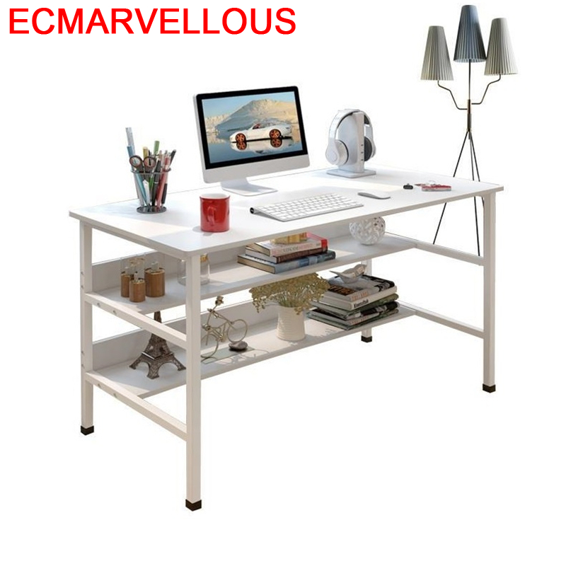 Notebook Schreibtisch Mueble Bureau Meuble Office Escritorio Biurko Scrivania Ufficio Bed Laptop Mesa Study Desk Computer Table
