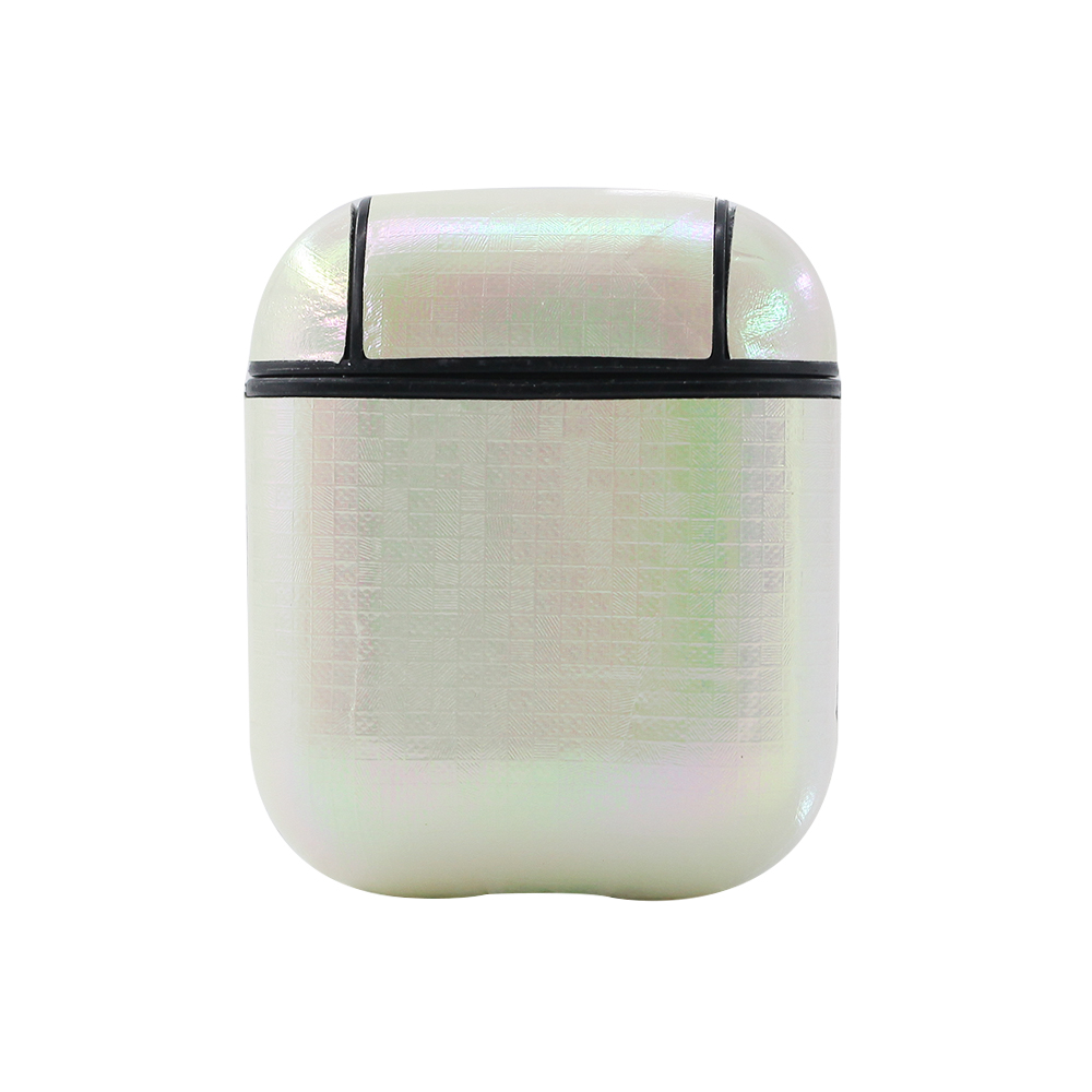 Airpods Wireless Bluetooth Mosaic Color Headset Set For Iphone