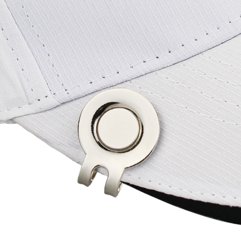 Oznaka loptice za golf s magnetnom kopčom za šešir jedan putt golf - Golf - Foto 5