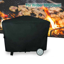 Bbq-Grill-Cover Rain-Protective-Covers Barbecue-Accessories Weber Q2000 Q3000 Waterproof