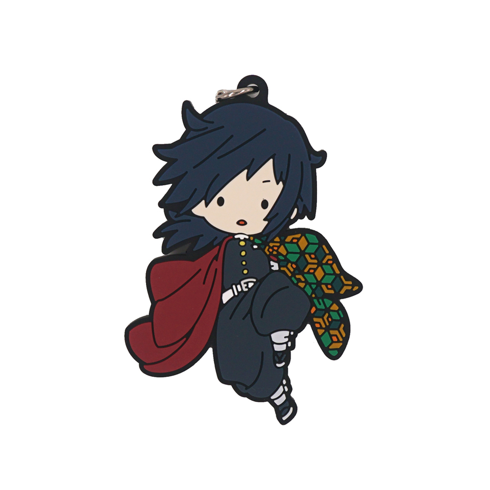 Demon Slayer Kimetsu No Yaiba Anime Tanjirou Giyuu Nezuko Zenitsu Inosuke Shinobu Mitsuri Muichirou Beaneye Rubber Keychain Action Toy Figures Aliexpress Kagaya's crow seems to be a cut above the rest, he speaks extremely well as if he was human, and is highly intelligent, actually doing intel work of his own, instead of just relaying messages like other crows. us 3 99 15 off demon slayer kimetsu no yaiba anime tanjirou giyuu nezuko zenitsu inosuke shinobu mitsuri muichirou beaneye rubber keychain action