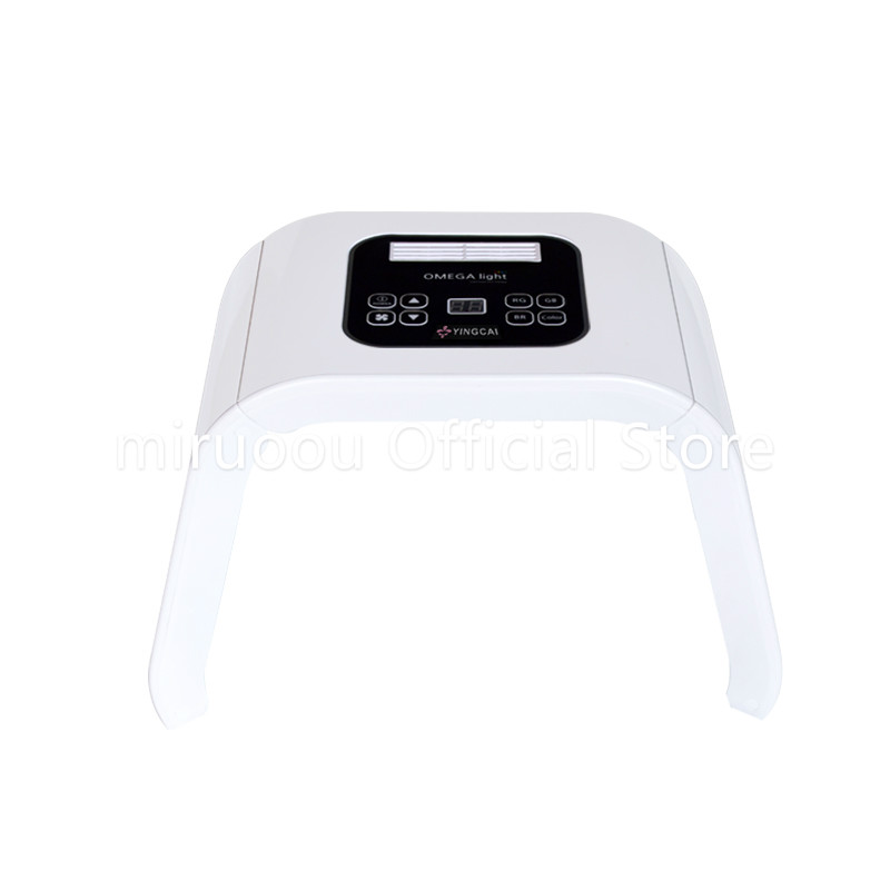 Factory Wholesale Acne Treatment Machine Led Light Therapy Machine