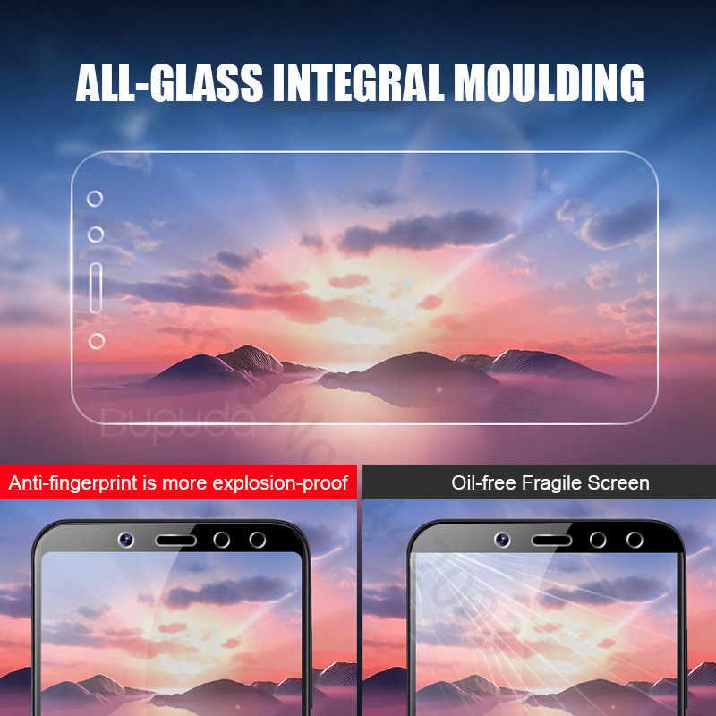 3 قطعة الزجاج المقسى الكامل ل Redmi نوت 8 برو 8T 7 9S 9 برو ماكس حامي الشاشة ل شاومي Redmi 9 8A 7 7A الزجاج واقية
