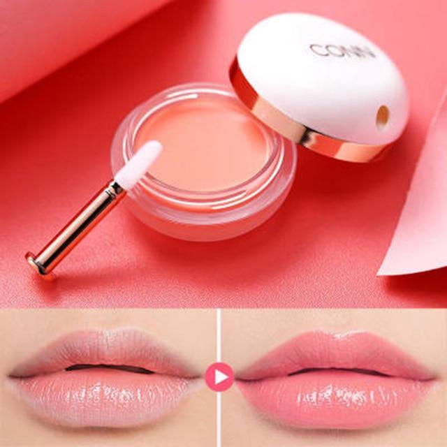 Masque hydratant pour les lèvres baume pour les lèvres plus jeune meilleure Solution pour les lèvres gercées et craquelées KG66