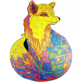 this is the fox version these come in three sizes