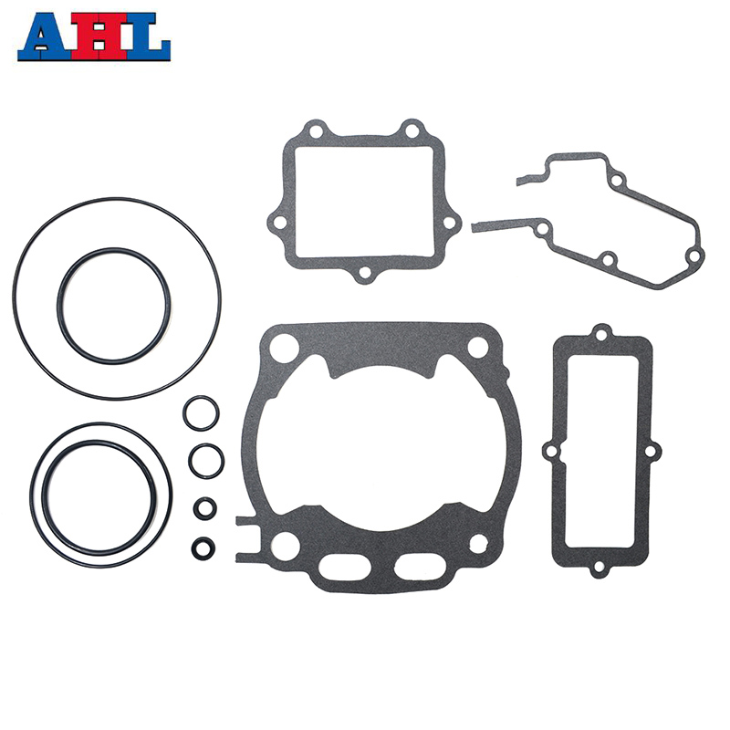 Motorcycle Engine Part Head Cylinder Gaskets Kit For YAMAHA YZ250 YZ 250 1999 2000 2001 2002 2003 2004 2005 2006 2007 2008 -2015
