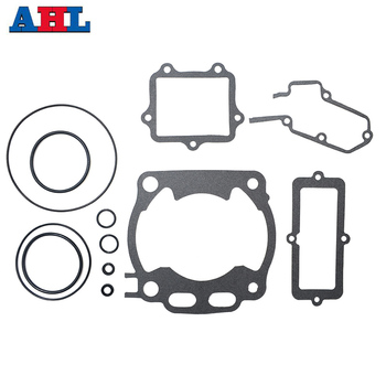 engine gasket kit for honda cbr600 f4 f4i 2001 2006 crankcase generator stator oil pan cylinder head cover exhaust pipe gaskets Motorcycle Engine Part Head Cylinder Gaskets Kit For YAMAHA YZ250 YZ 250 1999 2000 2001 2002 2003 2004 2005 2006 2007 2008 -2015