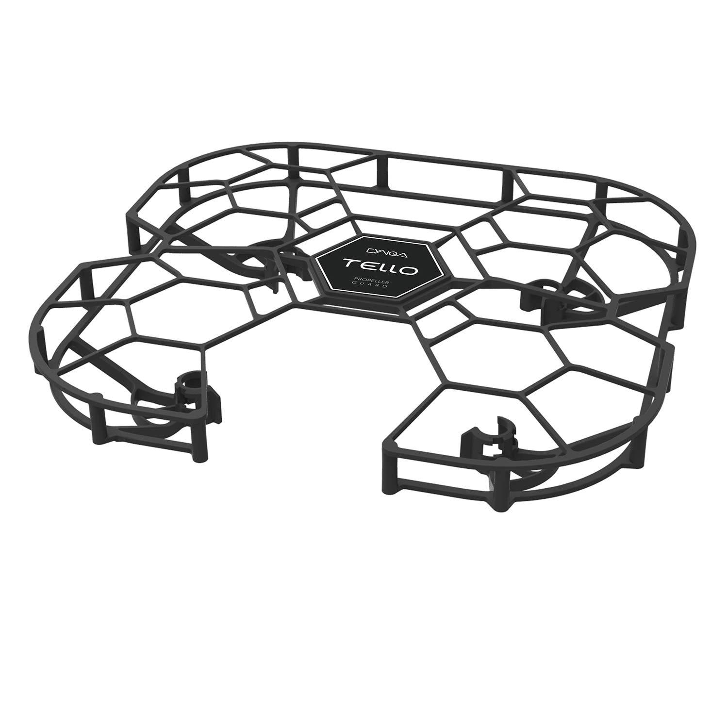 DJI Unmanned Aerial Vehicle Tello All-directional Protection Cover Propeller Protective Frame Accessories Anticollision Coil