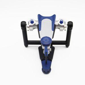 Image 1 - Стоматологический лабораторный шарнирный аппарат типа amann girrbach artex cr, полностью регулируемые лицевые банты