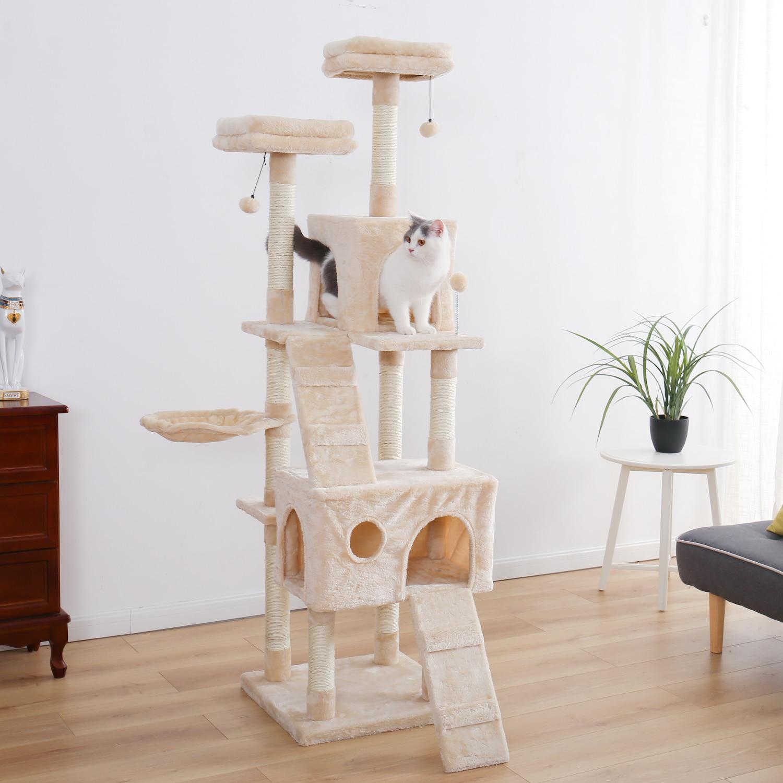 Cat Trees Scratchers  My Pet World Store