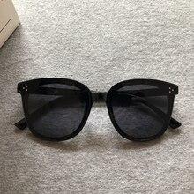 2020 Korea Brand Design Women Gentle Monster Sunglasses Fashion Cat Eye Sunglass Men Vintage Sun glasses Retro Eyewear Jack Bye