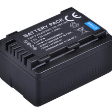Аккумуляторная батарея для Panasonic HC-V710, HC-V720, HC-V727, HC-V730, HC-V750, HC-V757, HC-V760, HC-V770, HC-V777, HC-V785