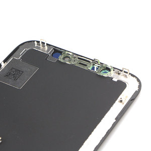 Image 3 - High Quality OEM OLED For iPhone X XS XR XS MAX LCD Display Touch Screen Replacement with 3D Touch Digeiter Assembly