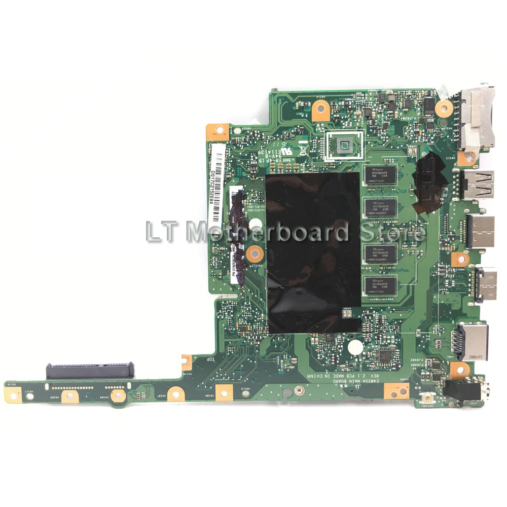 motherboard para for for for asus e402sa 02