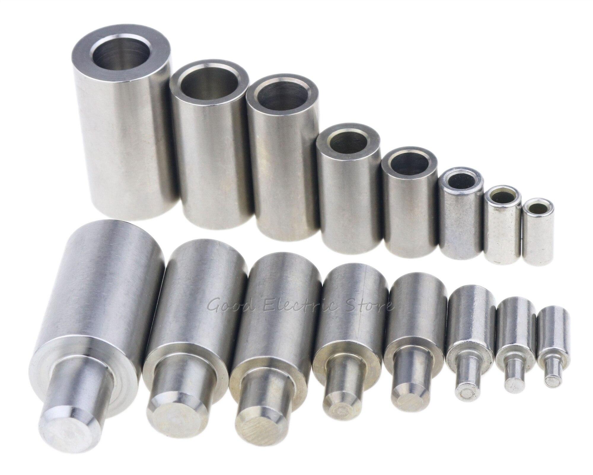201 Stainless Steel Door Shaft, Welded Hinged Cylindrical Door Shaft 25X90mm 20X80mm 10X37mm 8X32mm Removal Door Shaft Hinges