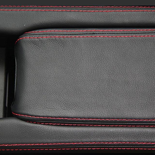 Garniture pour Honda Civic 2016 2017 2018 cuir polyuréthane universel professionnel remplacement 3 pièces housse en cuir belle Center