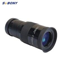 цены SvBony Astronomical Telescope HD Ultra-Wide-Angle Eyepiece 2