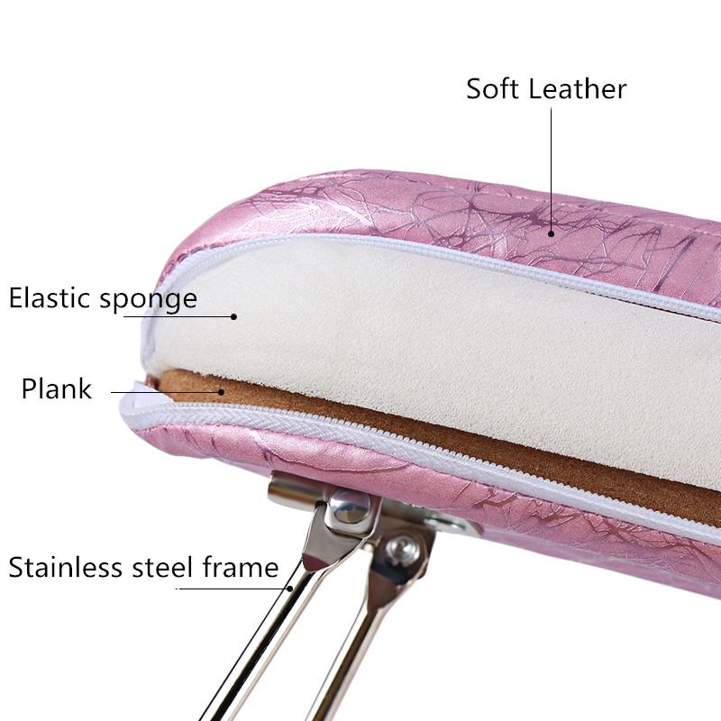 Pillow Cushion Pad-Table Manicure-Pedicure-Tool Nail-Lamp Hand-Holder Wrist-Support Waterproof
