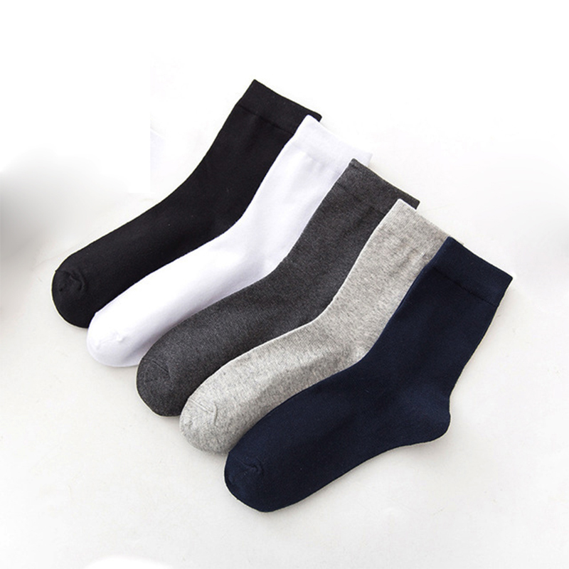 Brand Pairs Cotton Socks For Men 9
